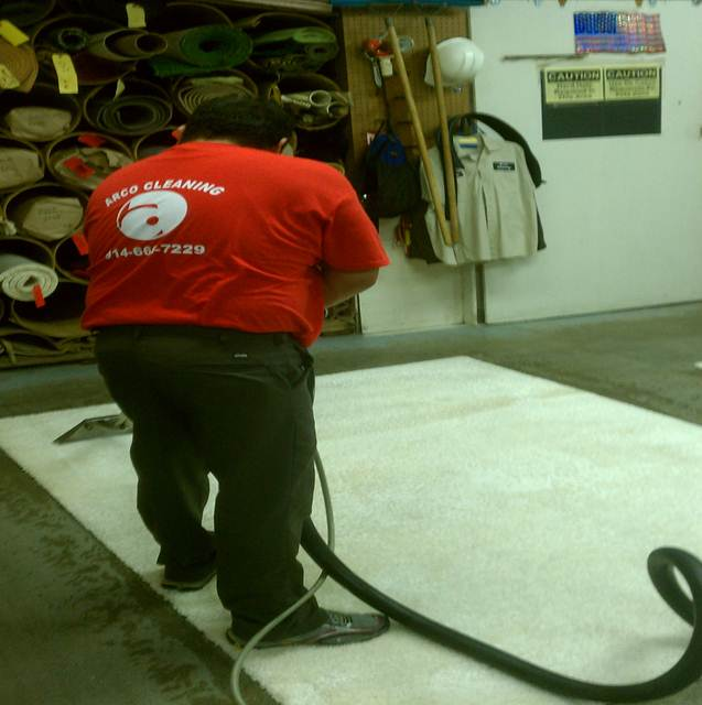 Carpet Cleaning Service Westchester