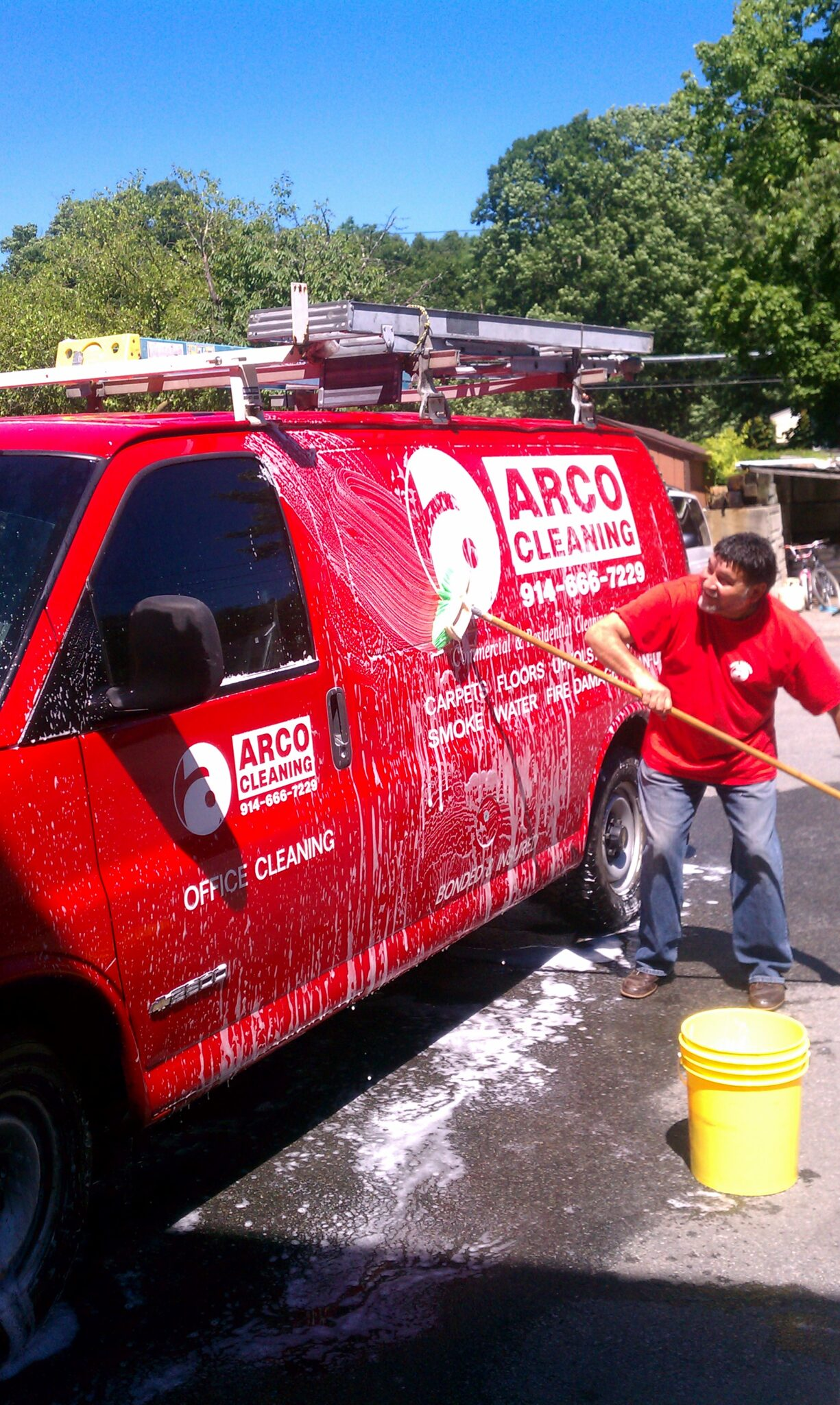 Cleaning Service Westchester County NY