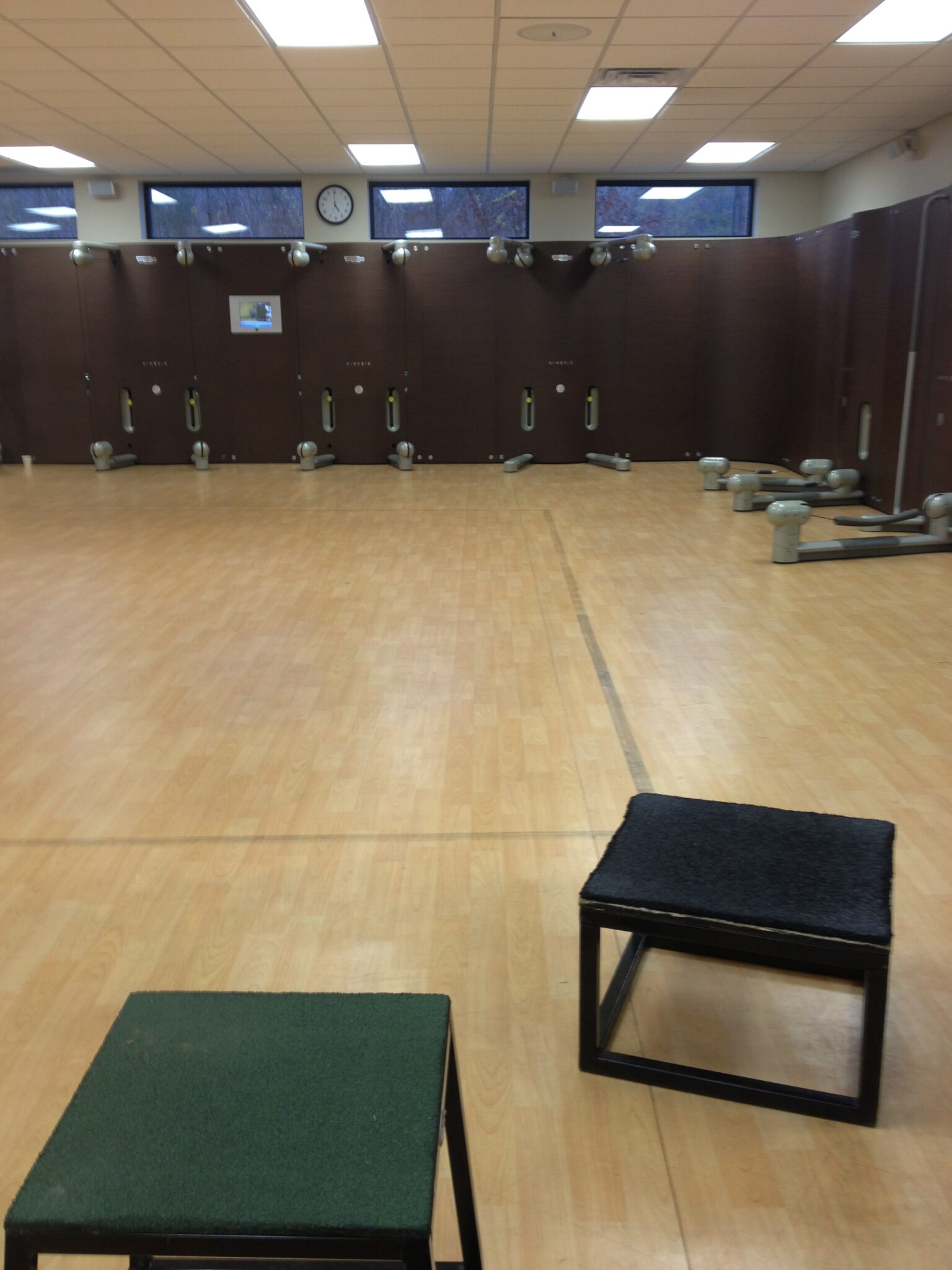 Yoga Studio Cleaning Service