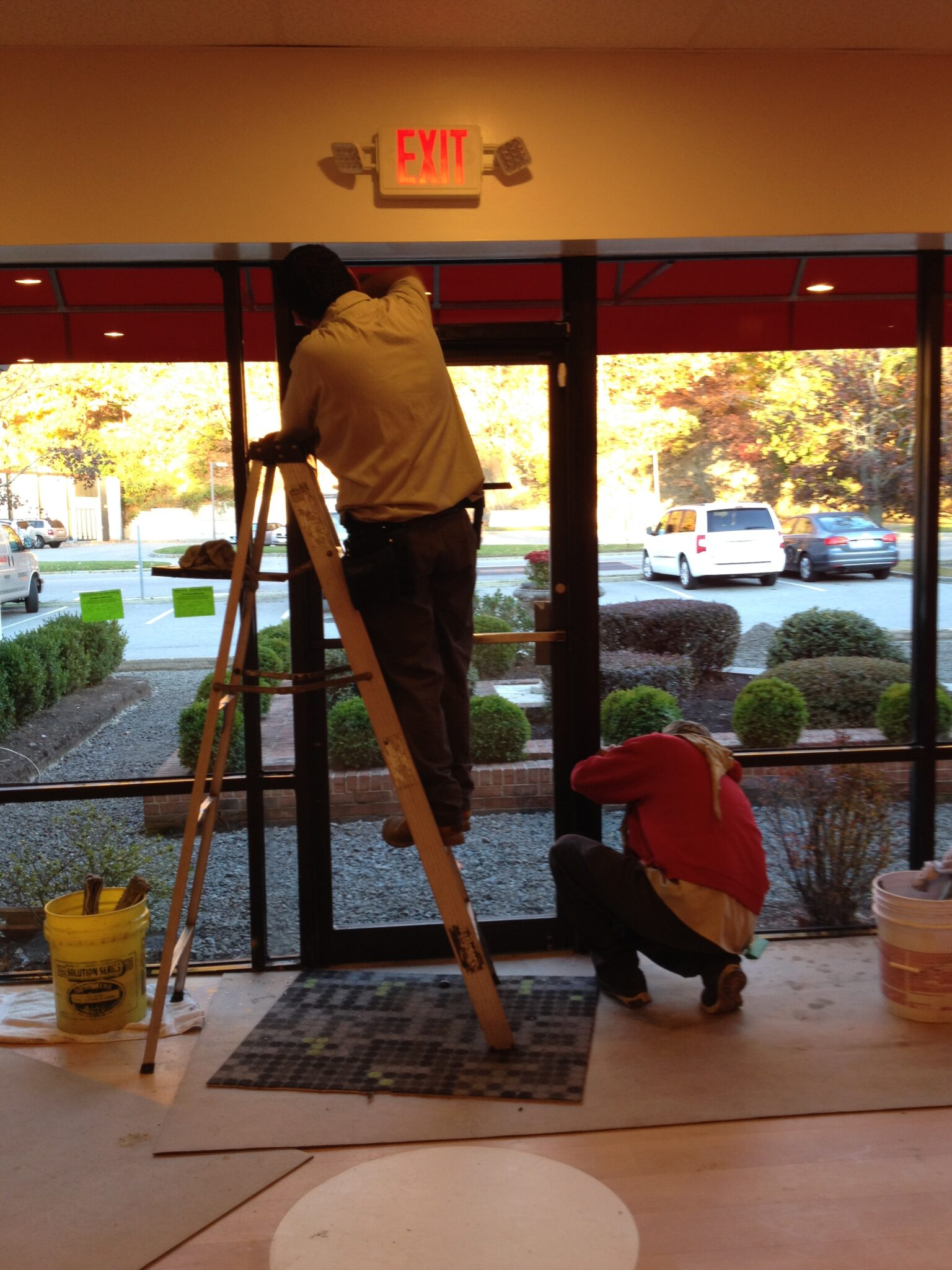 Retail Store Cleaning Westchester NY
