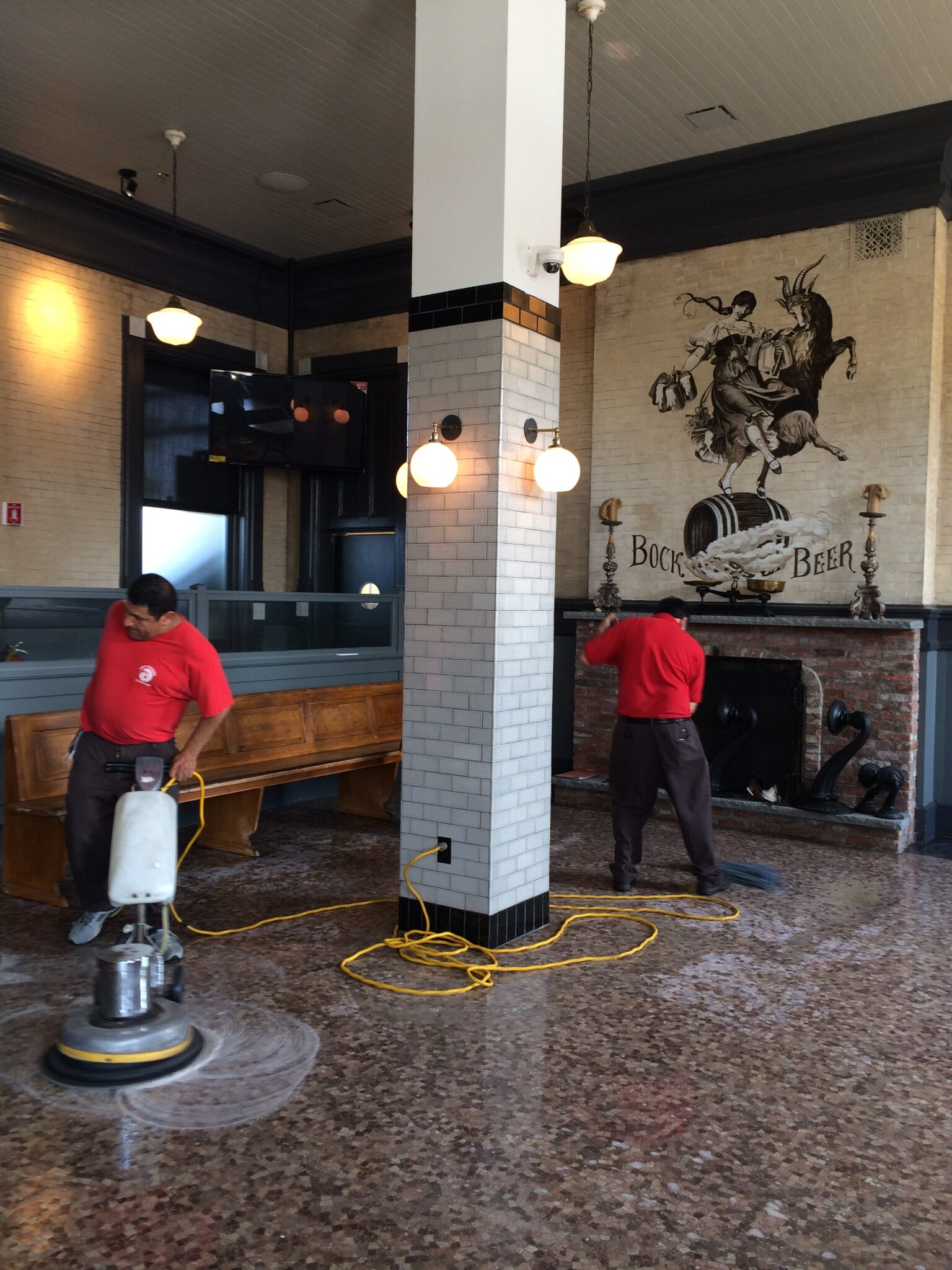 Westchester Cleaning Service
