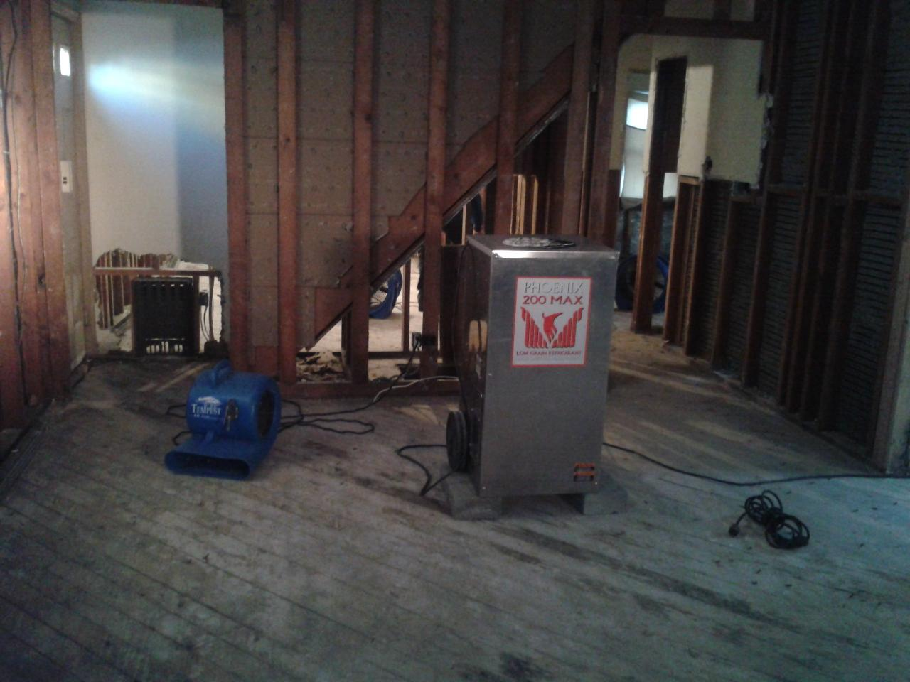 Water Damage Westchester NY