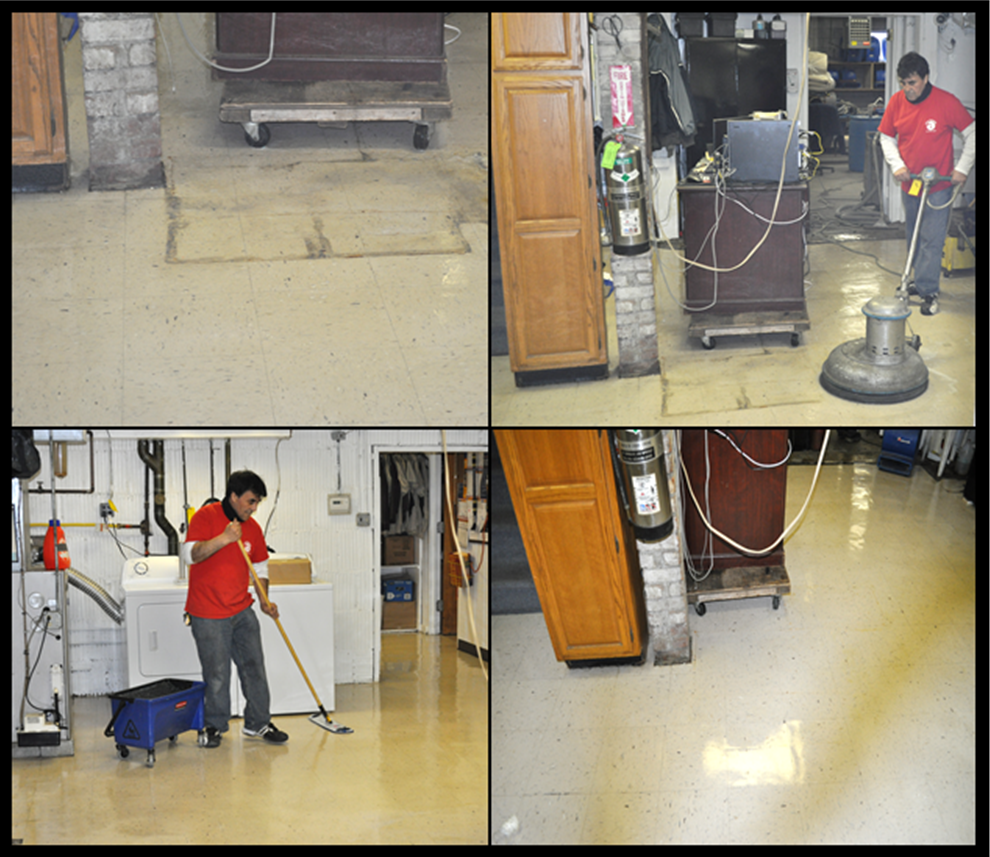 Floor Cleaning Mt. Kisco NY